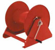 Hose Reel for Sealer